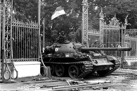 Grandes dates de l'histoire du Vietnam 7