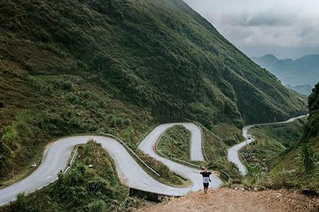 Ha Giang du Vietnam 2