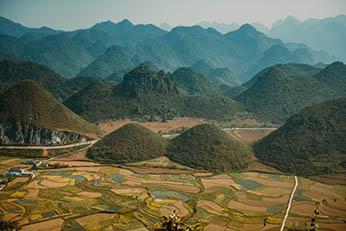 Ha Giang du Vietnam 4