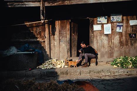 Ha Giang du Vietnam 5