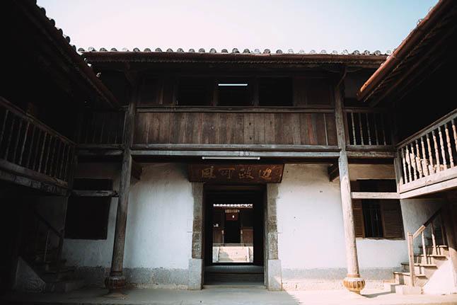 Ha Giang du Vietnam 6