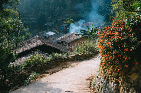 Ha Giang du Vietnam 7