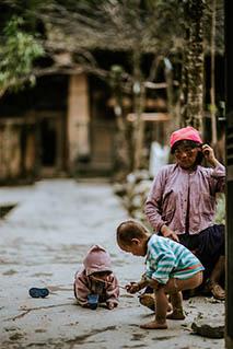 Ha Giang du Vietnam 8