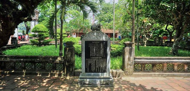 Temples de Dinh et Le 2
