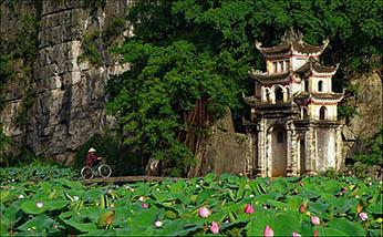 Temples de Dinh et Le 4