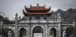 Temples de Dinh et Le 5