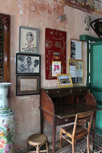 Ancienne maison Binh Thuy 5