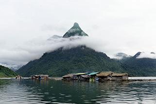 Lac Na Hang 1