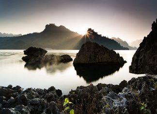 Lac Na Hang 3