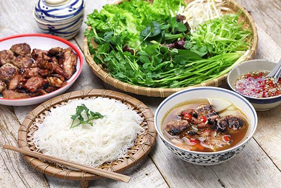 Plats préférés au Vietnam 10