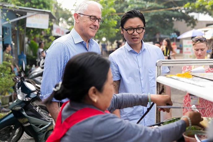 Plats préférés au Vietnam 4