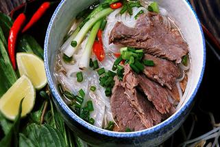 Plats préférés au Vietnam 7
