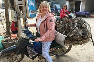 Voyage au Vietnam avec guide privé 1
