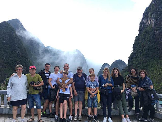 Voyage au Vietnam avec guide privé 13