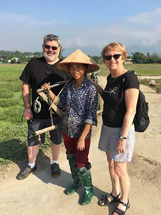 Voyage au Vietnam avec guide privé 2