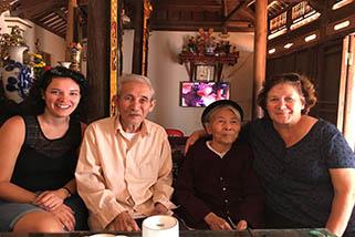 Voyage au Vietnam avec guide privé 4