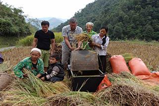 Voyage au Vietnam avec guide privé 5