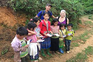 Voyage au Vietnam avec guide privé 6