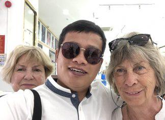 Voyage au Vietnam avec guide privé 7