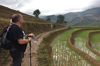 Circuit Nord Vietnam 15 jours 2