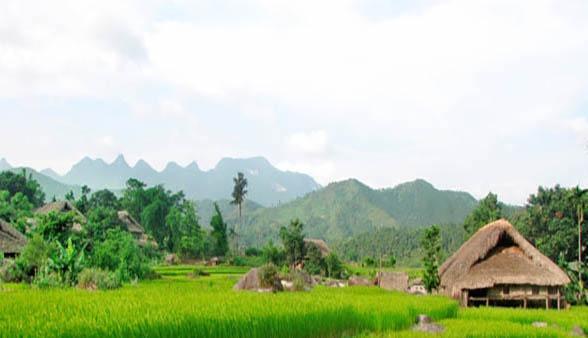 Circuit Nord Vietnam 15 jours 6