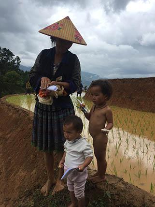 Circuit Nord Vietnam 15 jours 8