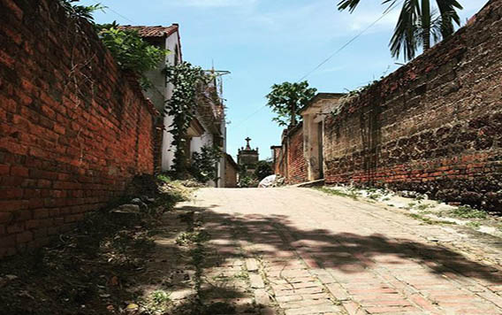 Destinations Hanoi pour week-end 1