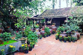 Destinations Hanoi pour week-end 2