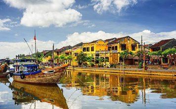 Raisons pour visiter la ville de Hoi An