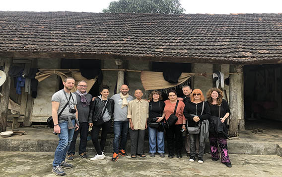 Voyage sur mesure Vietnam 11