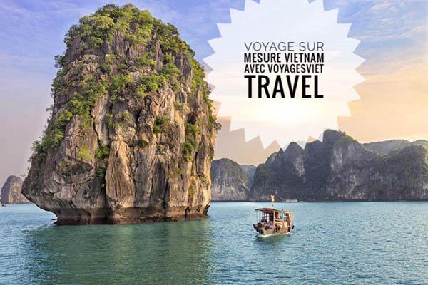 15 jours au Vietnam du Nord au Sud