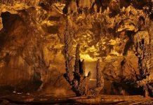 Grotte de Nguom Ngao 2