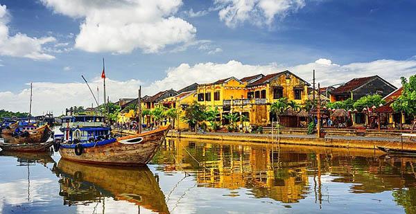 Voyage Vietnam 14 jours