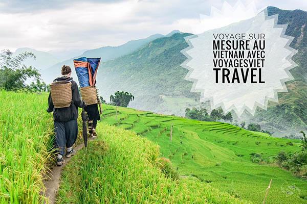Voyage Vietnam du Nord