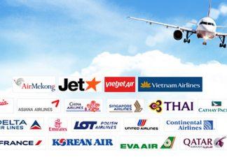 Voyage Vietnam prix avion