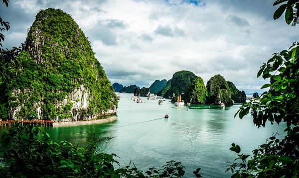 Voyage Vietnam individuel
