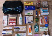 Voyage Vietnam Médicaments