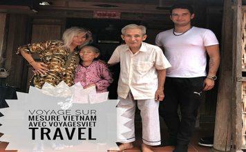 Dormir chez l'habitant au Vietnam