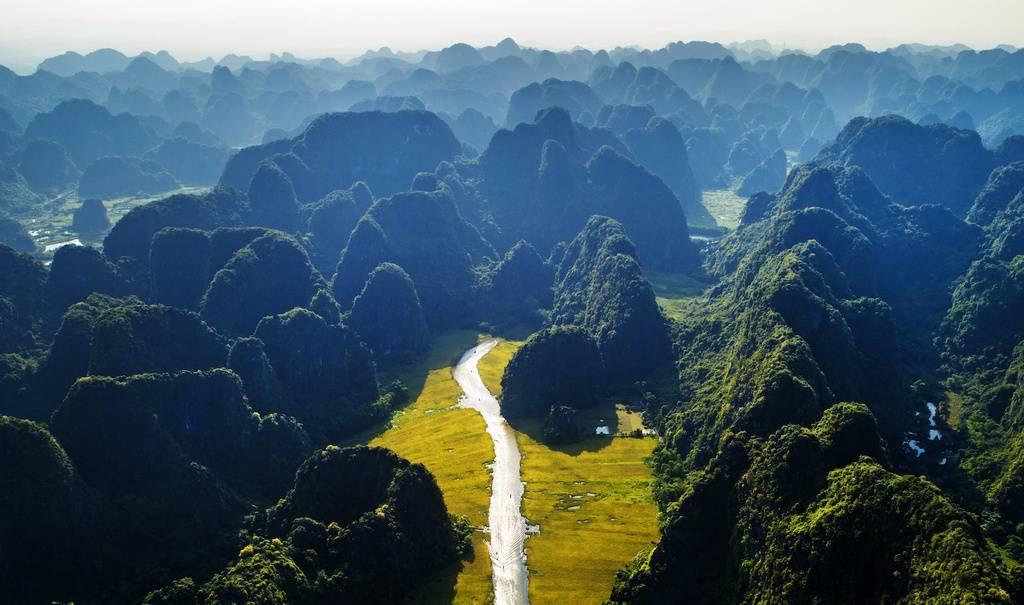 Que faire au Nord Vietnam 2
