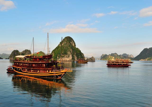 Que faire au Nord Vietnam 3