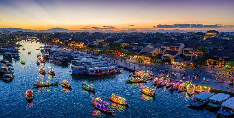 Vietnam en magnifiques images 11