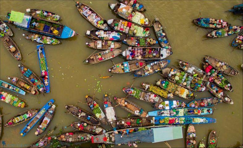 Vietnam en magnifiques images 79
