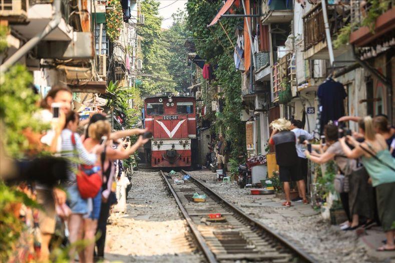 Vietnam en magnifiques images 99