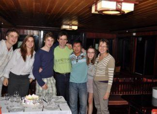 contact pour votre voyage au Vietnam
