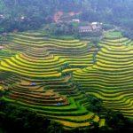 Mosaique Vietnam en 17 jours 1