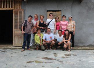 Raisons pour partir au Vietnam