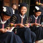 Paysages fabuleux du Nord Vietnam 2