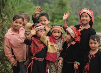 aventure Vietnam 1
