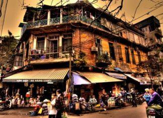 raisons pour voyager Hanoi au Vietnam 12