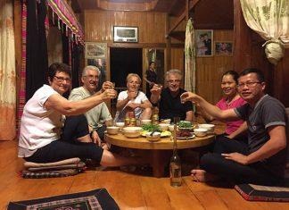Voyage au Vietnam en mai 2